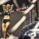 MMA Frauen
